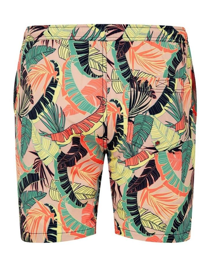 Tropics Stretch Swim Short image 6