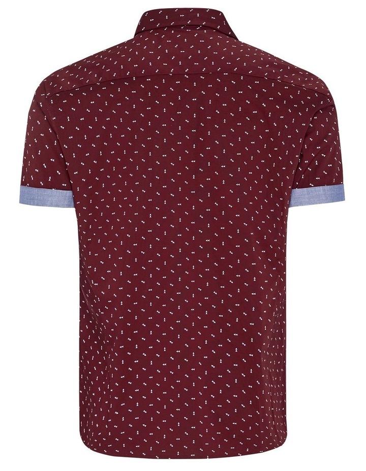 Benson Stretch Shirt image 6
