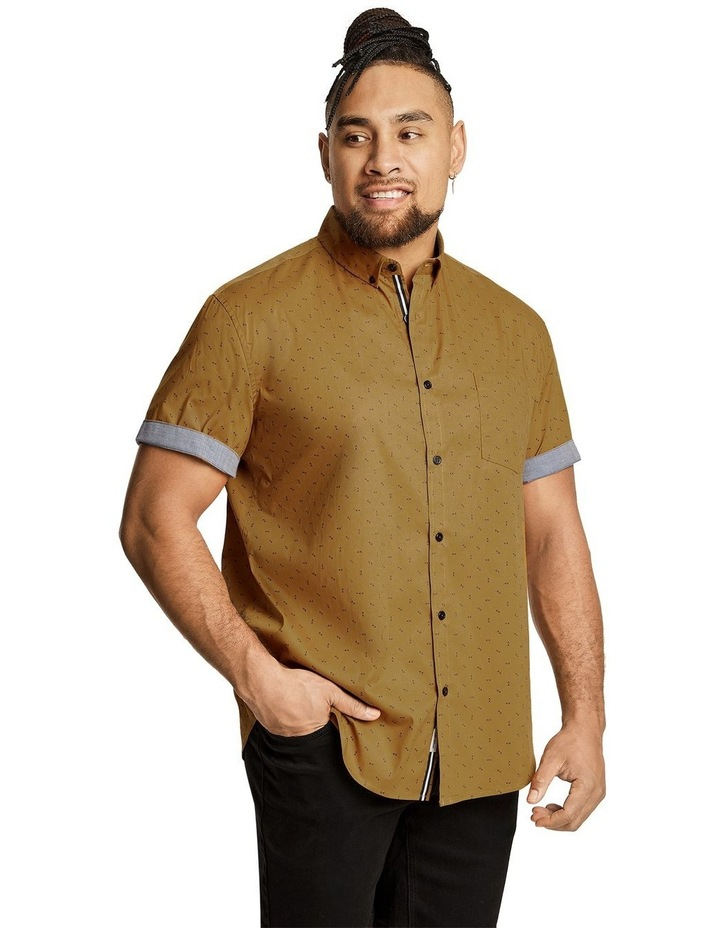 Benson Stretch Shirt image 2