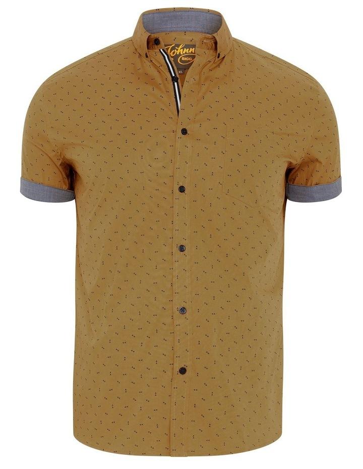 Benson Stretch Shirt image 4
