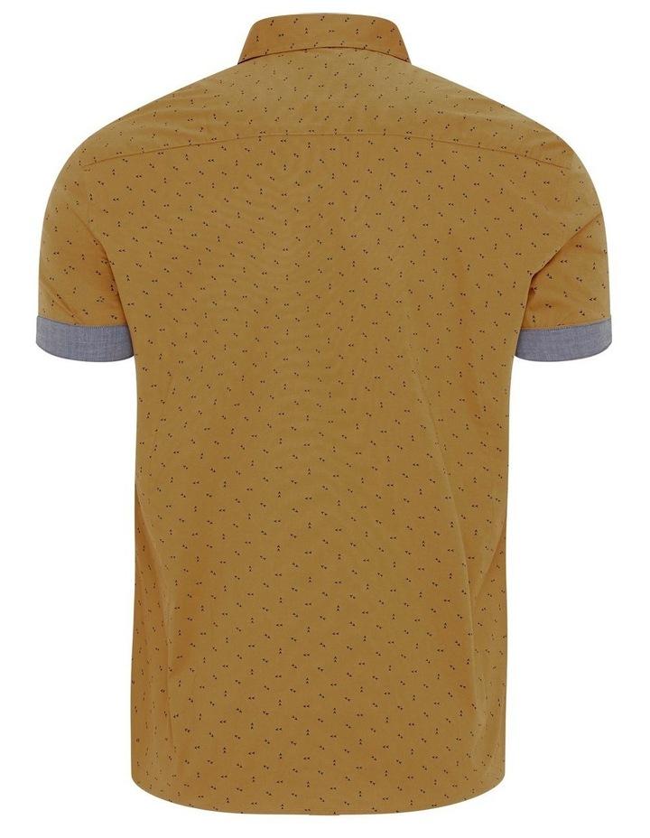 Benson Stretch Shirt image 5