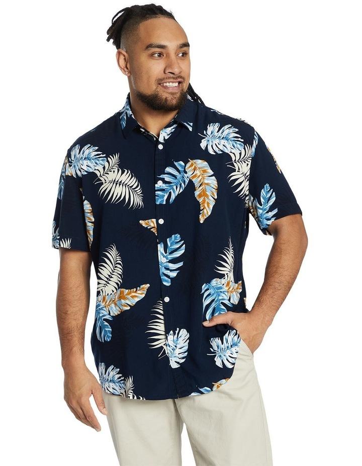 Kauai Print Shirt image 1