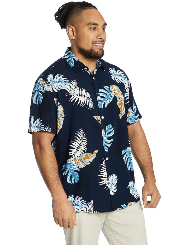 Kauai Print Shirt image 2