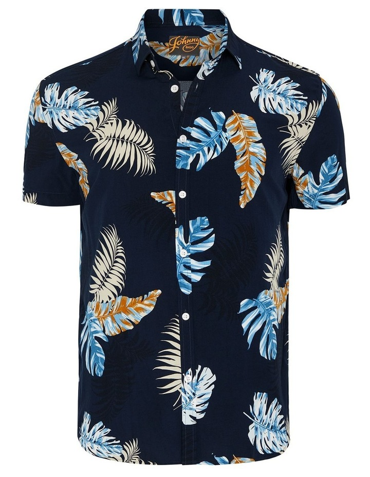 Kauai Print Shirt image 5