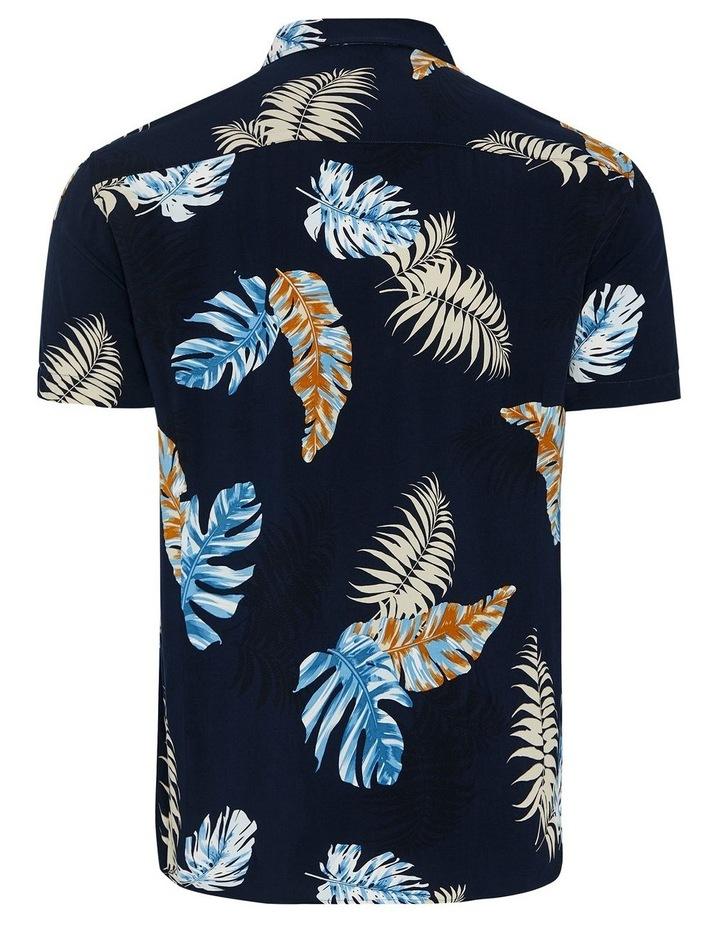 Kauai Print Shirt image 6