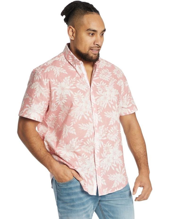 Emi Floral Print Shirt image 2