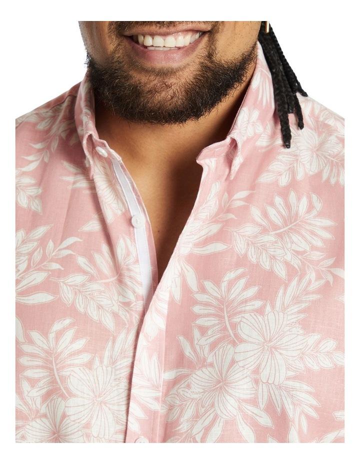 Emi Floral Print Shirt image 3