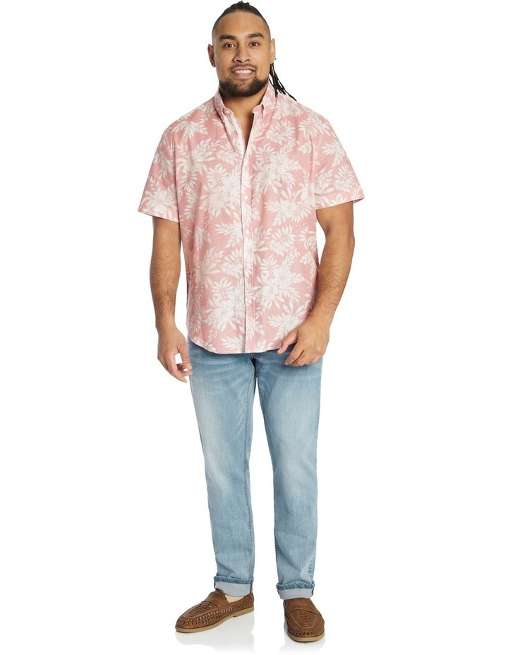 Emi Floral Print Shirt image 4