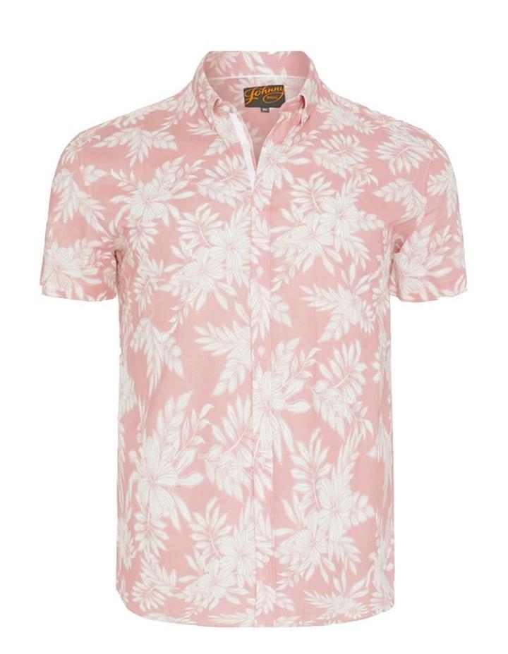 Emi Floral Print Shirt image 5