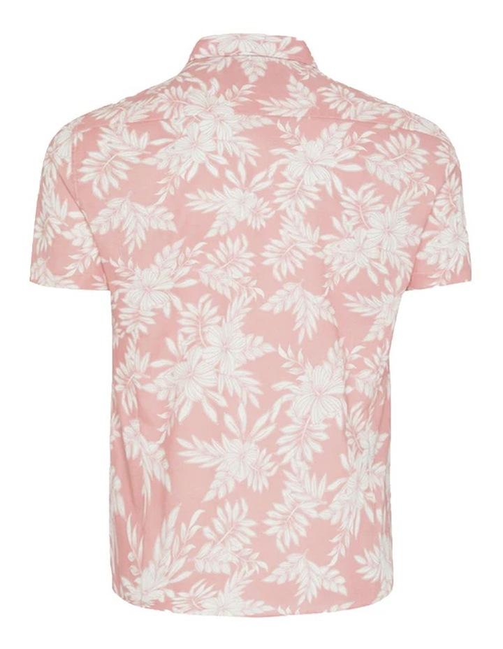 Emi Floral Print Shirt image 6