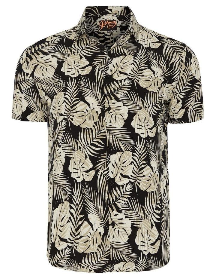 Morgan Print Shirt image 5