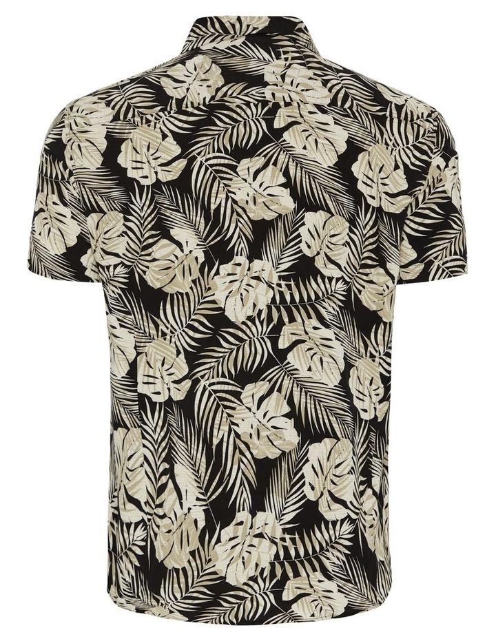 Morgan Print Shirt image 6