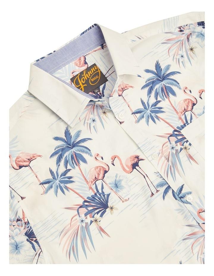 Huxley Print Stretch Shirt image 7