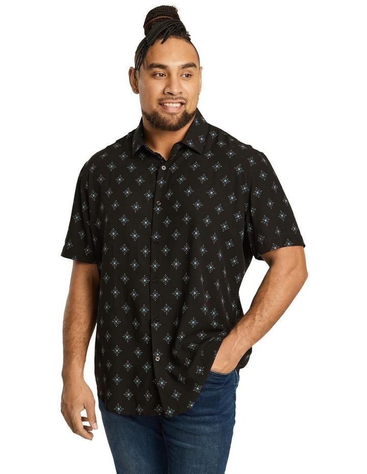 Colton Print Shirt image 1