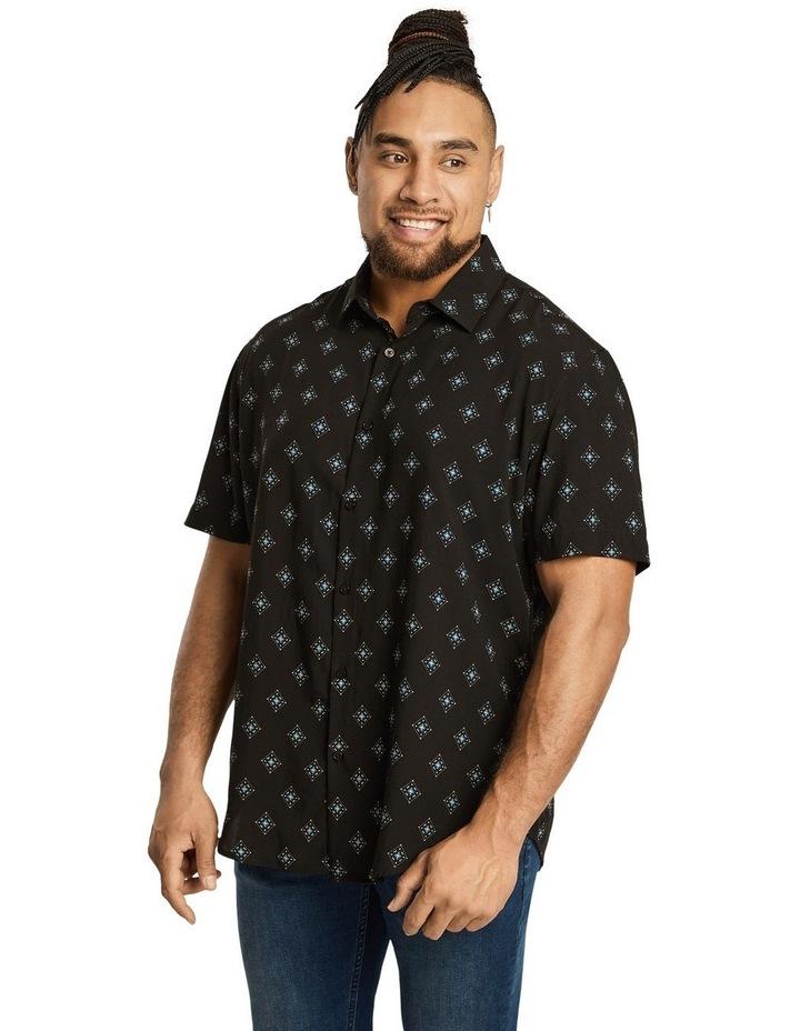 Colton Print Shirt image 2