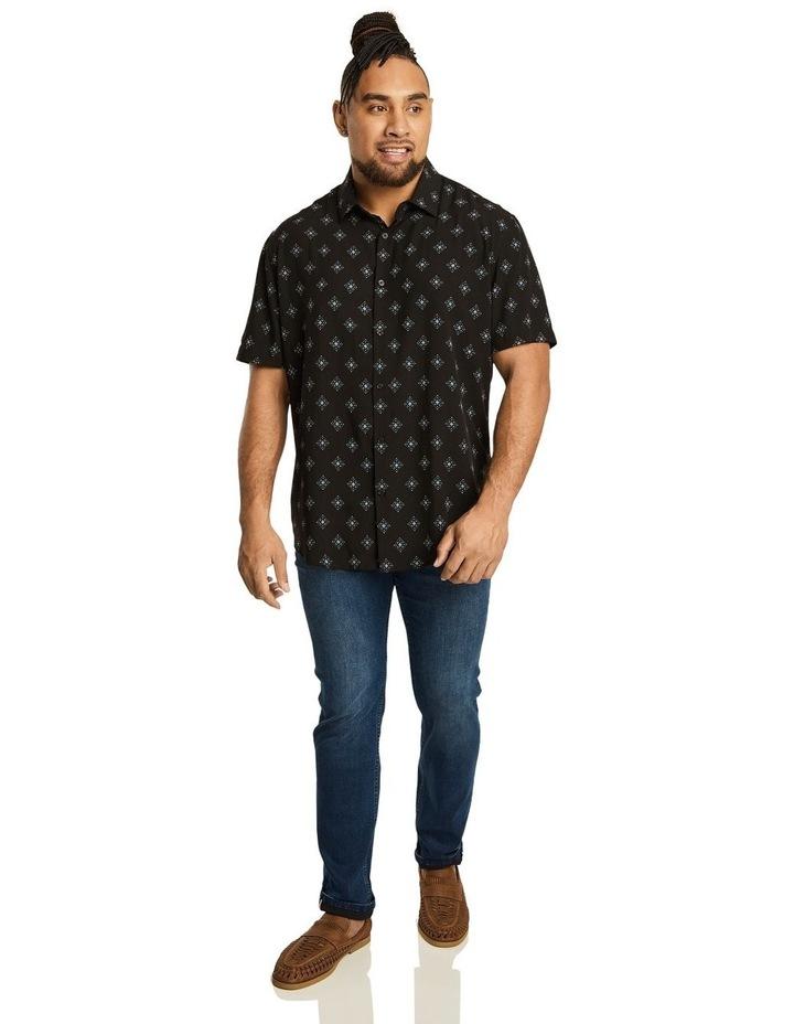 Colton Print Shirt image 4