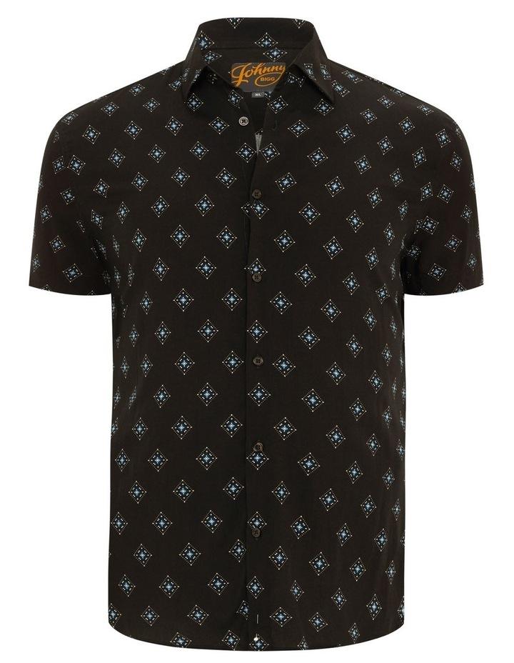 Colton Print Shirt image 5