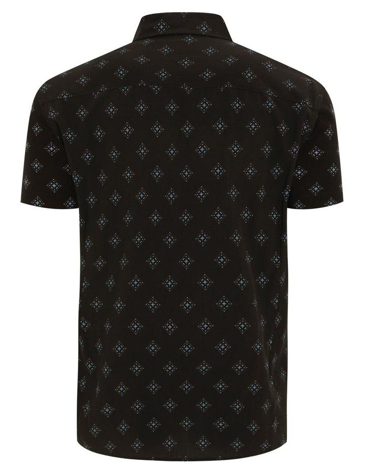 Colton Print Shirt image 6