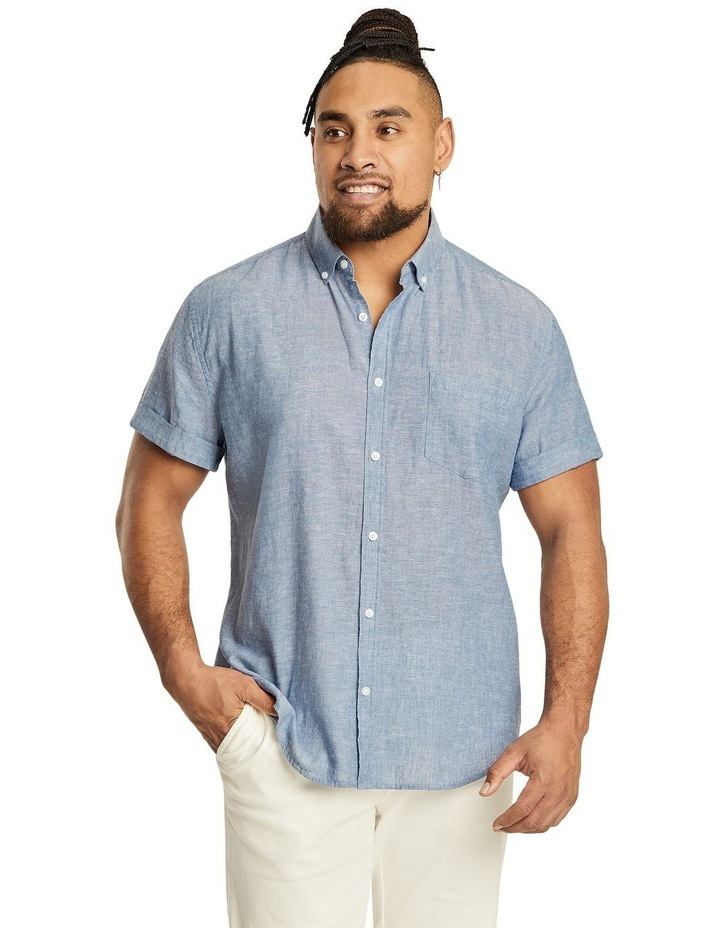 Tahiti Linen Shirt image 1