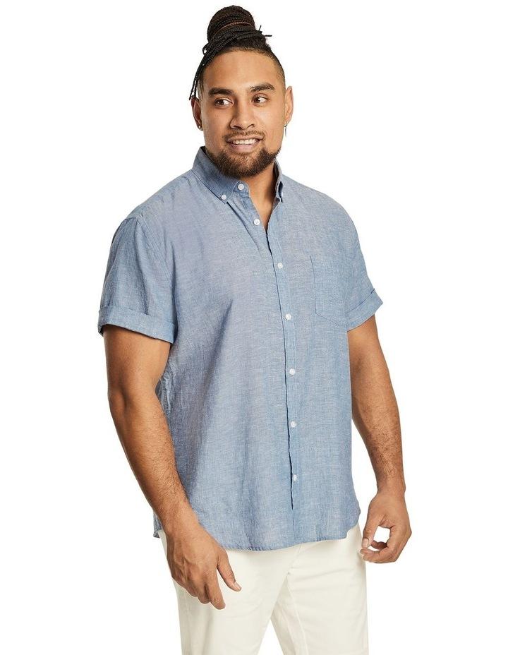 Tahiti Linen Shirt image 2
