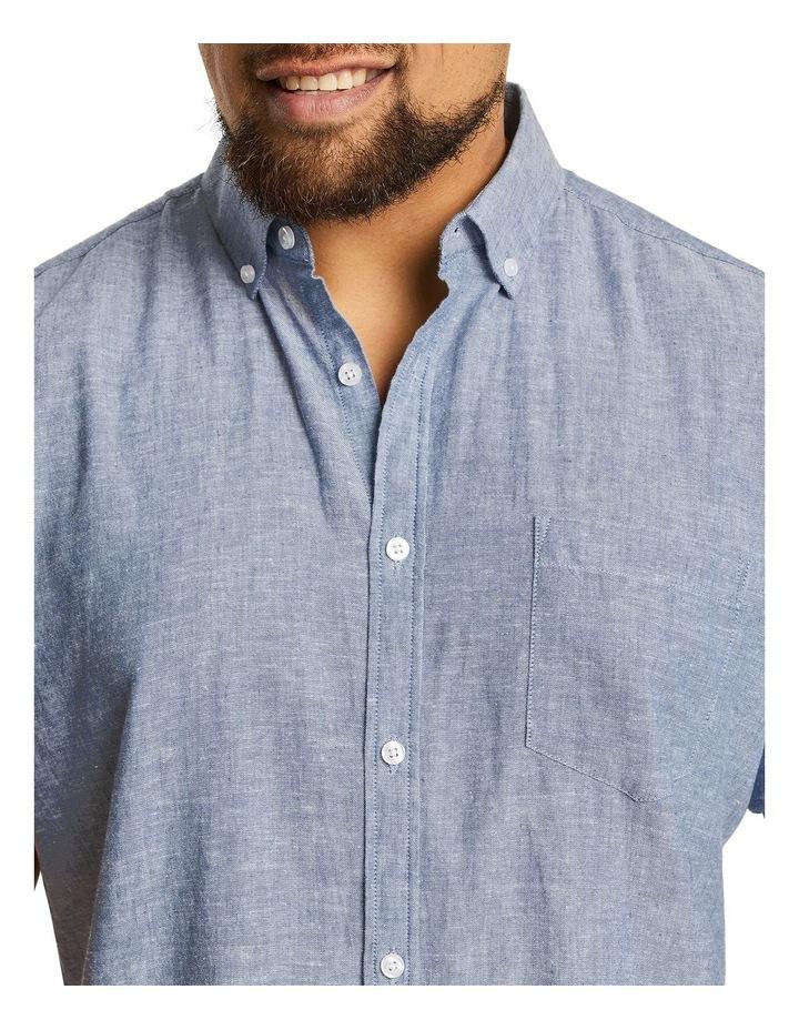 Tahiti Linen Shirt image 3