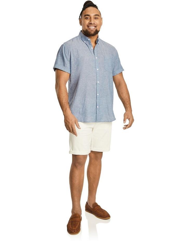 Tahiti Linen Shirt image 4