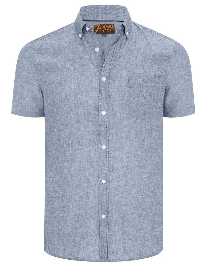 Tahiti Linen Shirt image 5