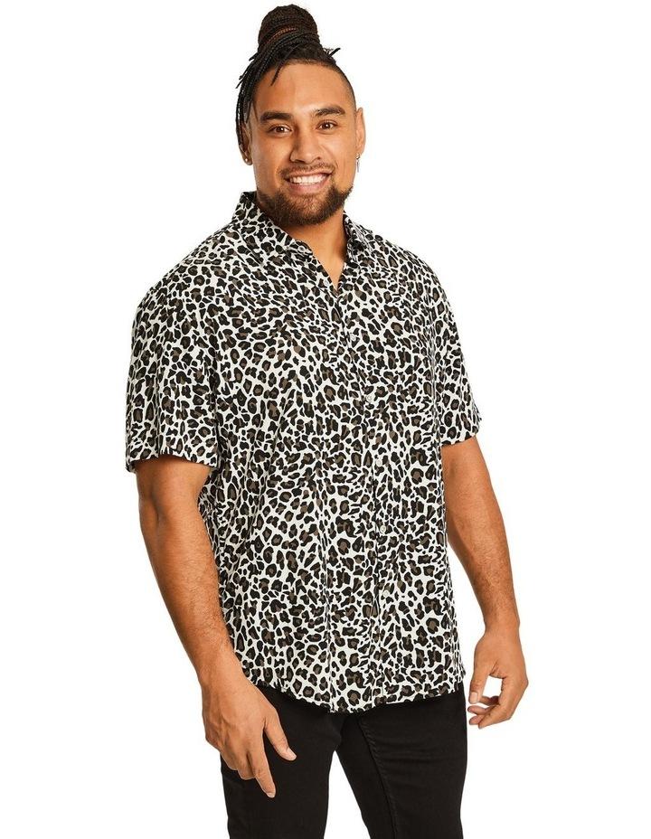 Chance Animal Print Shirt image 2