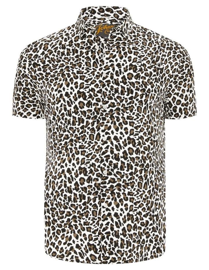 Chance Animal Print Shirt image 5