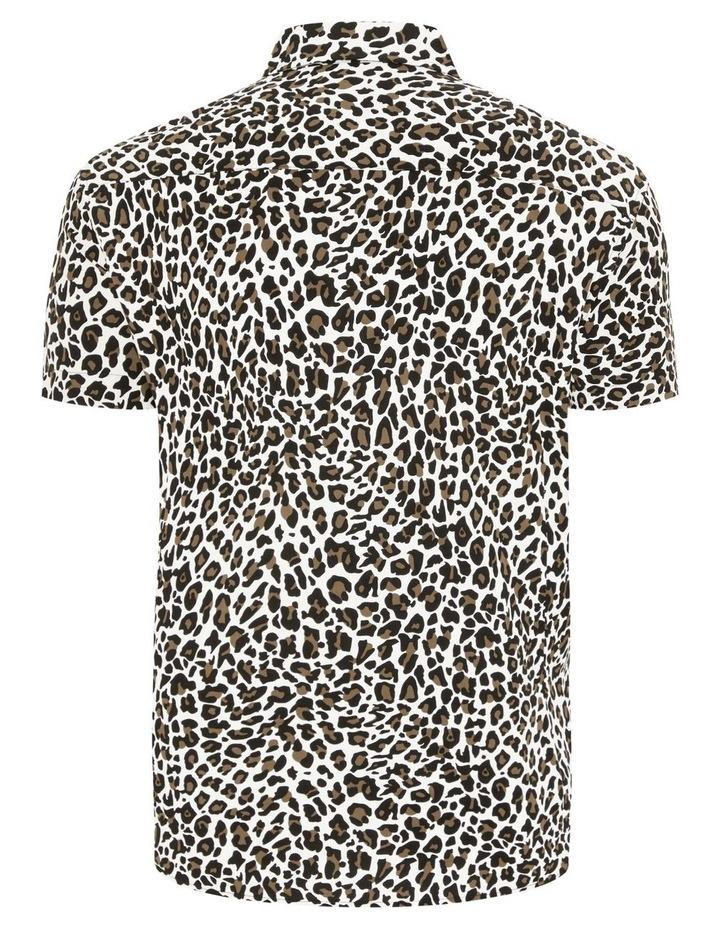 Chance Animal Print Shirt image 6