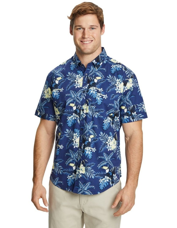 Rio Toucan Stretch Shirt image 1