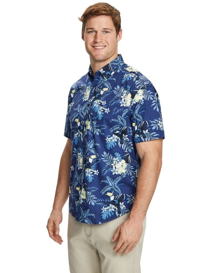 Rio Toucan Stretch Shirt image 2