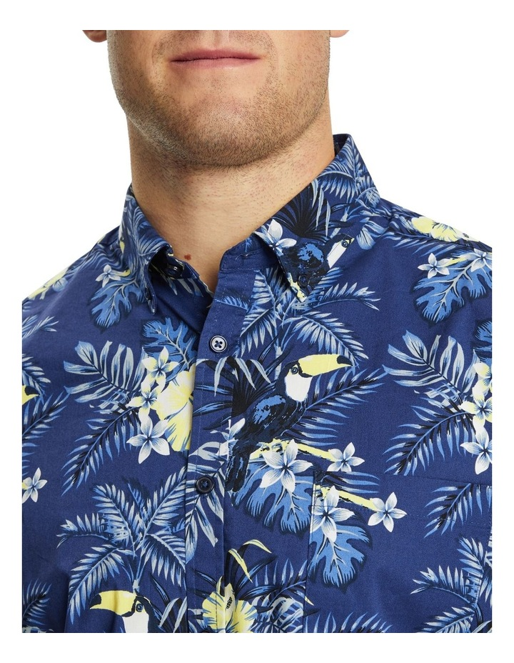 Rio Toucan Stretch Shirt image 3