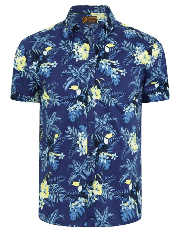 Rio Toucan Stretch Shirt image 5
