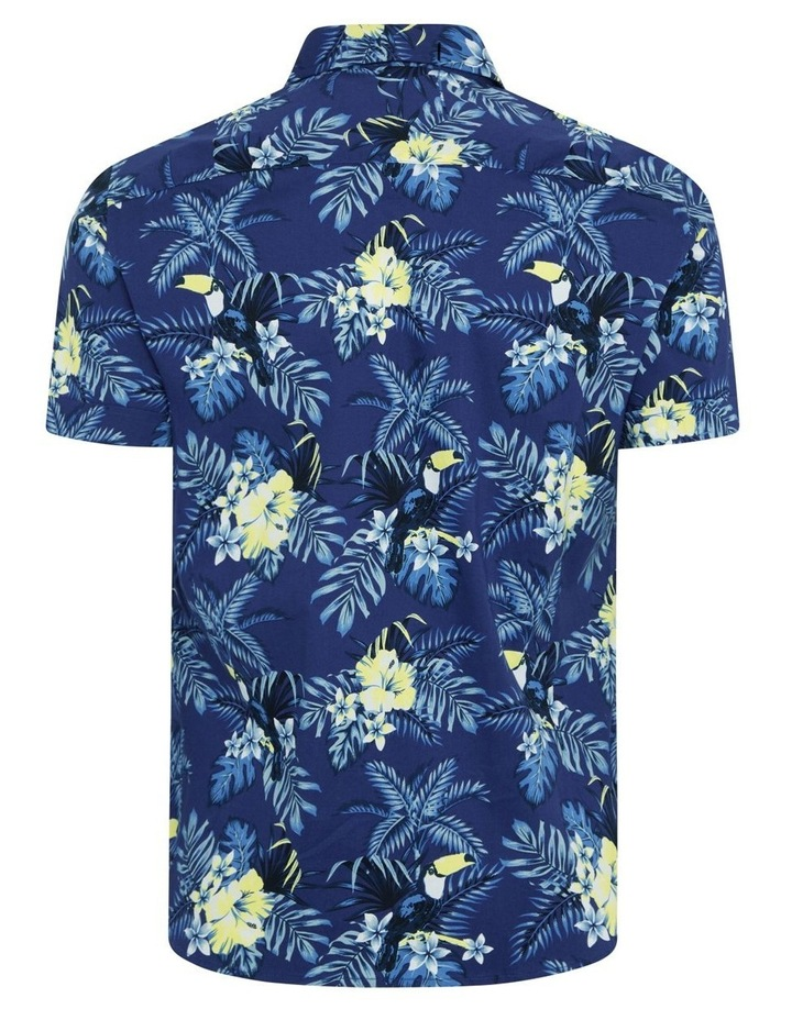 Rio Toucan Stretch Shirt image 6