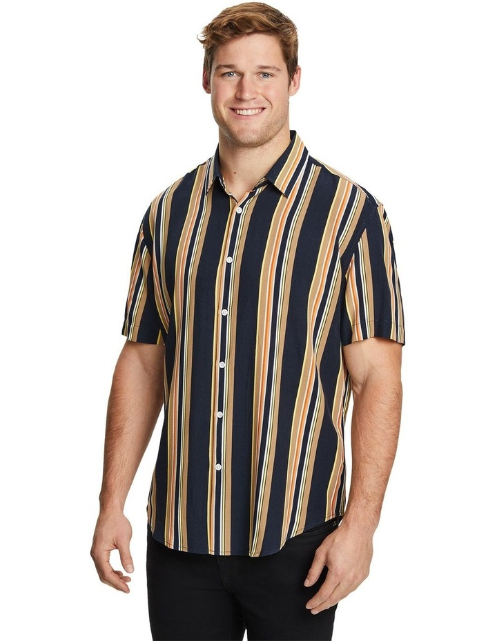 Zachary Stripe Shirt image 1