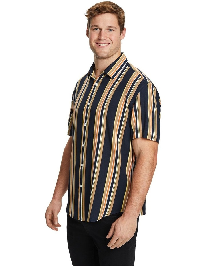 Zachary Stripe Shirt image 2