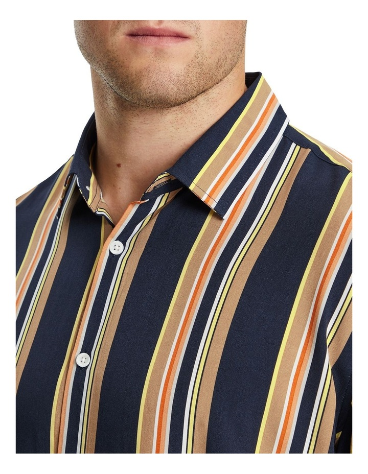 Zachary Stripe Shirt image 3