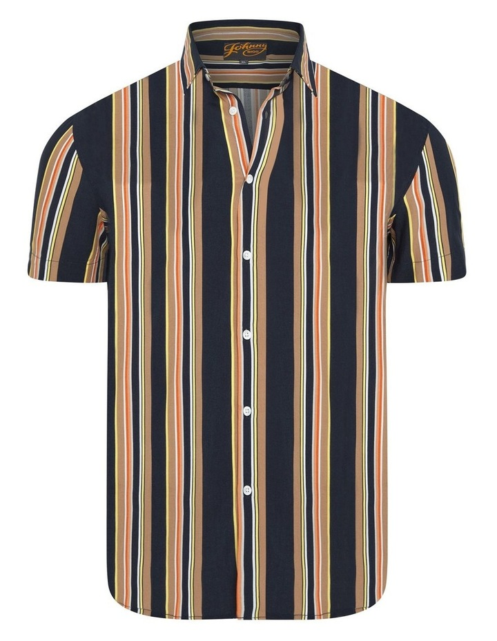 Zachary Stripe Shirt image 5