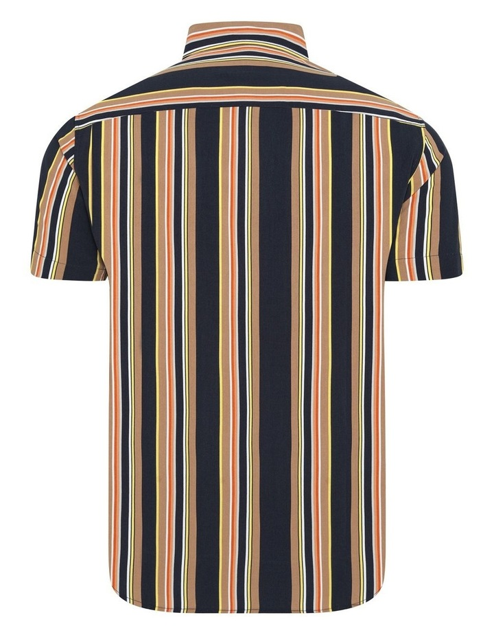 Zachary Stripe Shirt image 6