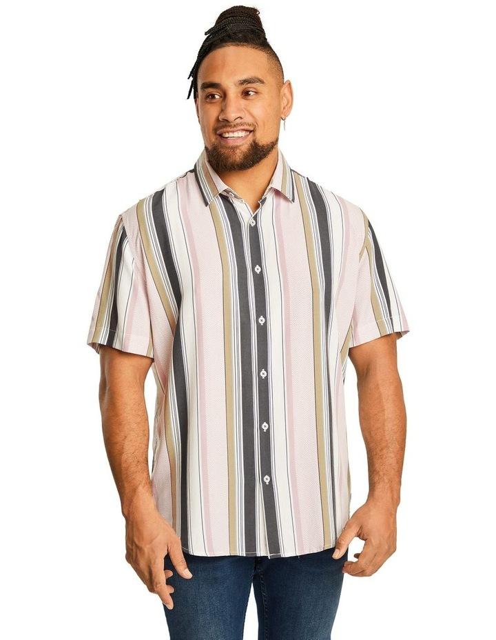 Bryant Stripe Shirt image 1