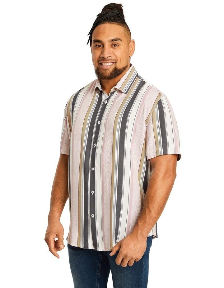 Bryant Stripe Shirt image 2