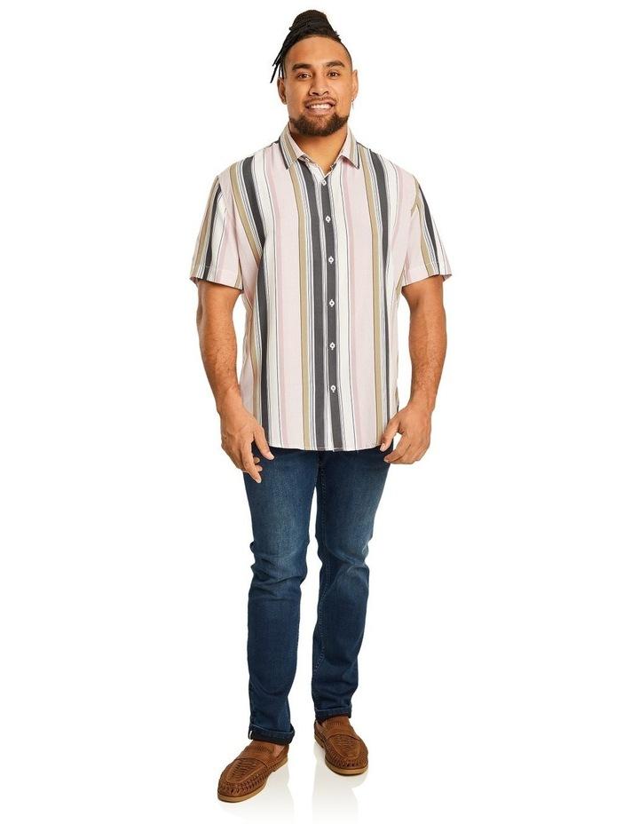 Bryant Stripe Shirt image 3