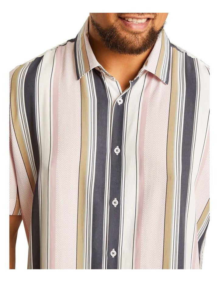 Bryant Stripe Shirt image 4