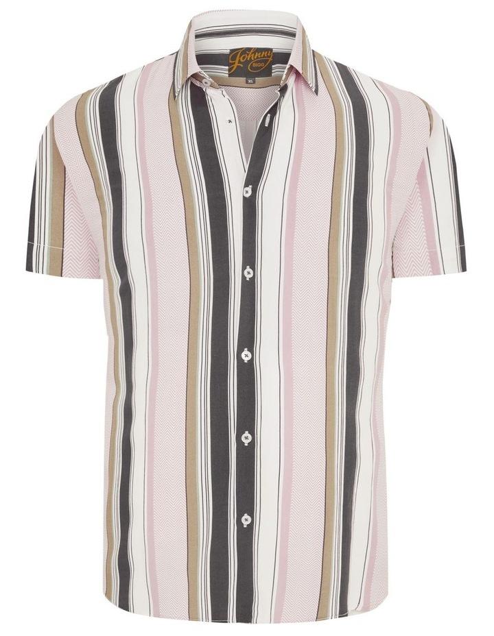 Bryant Stripe Shirt image 5