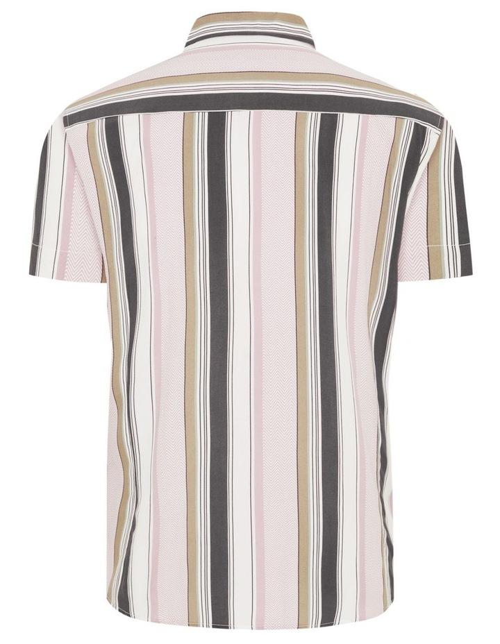 Bryant Stripe Shirt image 6