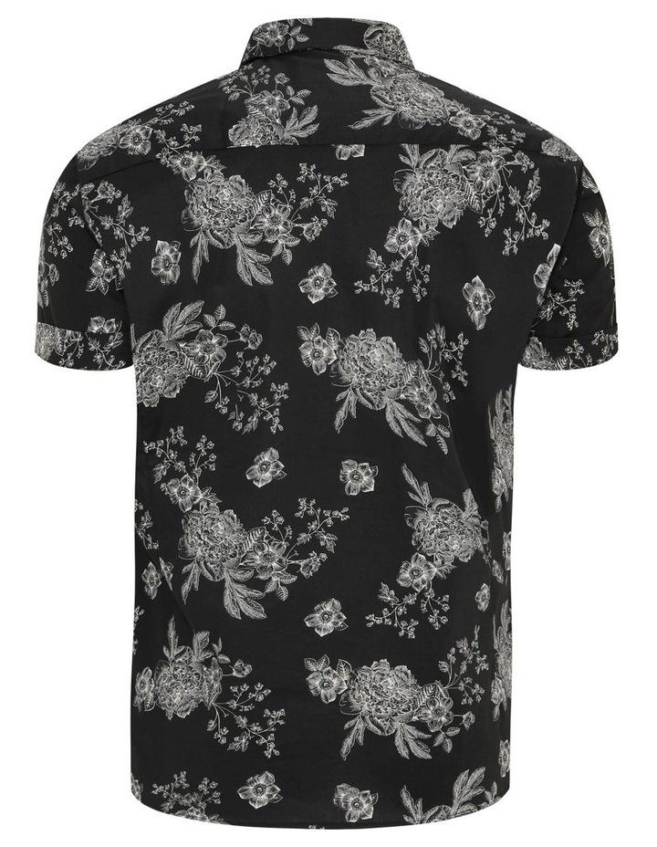Cebu Print Stretch Shirt image 6
