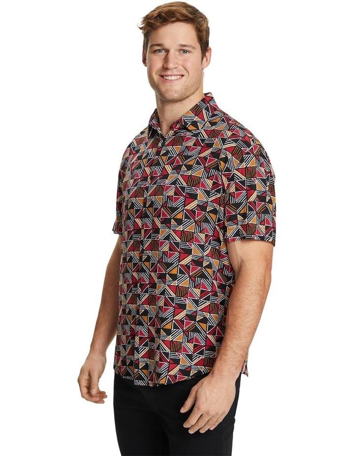 Butler Print Shirt image 2