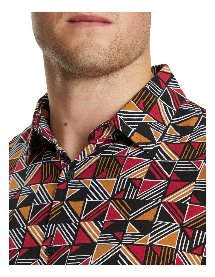 Butler Print Shirt image 3