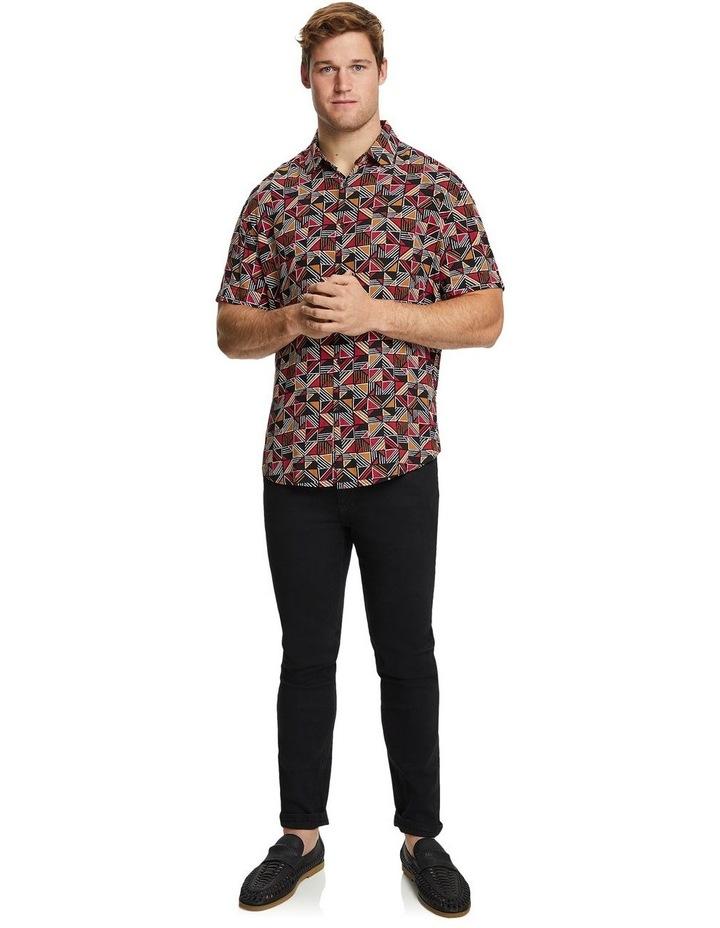 Butler Print Shirt image 4